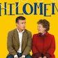 Zilverscherm - Philomena