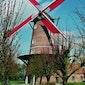 Oost- en West-Vlaamse Molendag - Roomanmolen