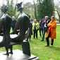 Filosofische wandeling Museum Middelheim #7 | De kunst van het kijken – Mieke Boon