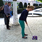 City Golf Brussel