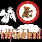 Toneelvoorstelling Geen teddy's in de hemel