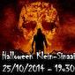10de Halloweentocht Klein-Sinaai