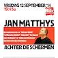 Jan Matthys -