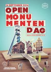 Open Monumentendag 2014 - Deerlijk 1914-1918