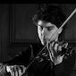 Andaluza: Nicolas Dupont (viool) + Stijn Konings (gitaar)