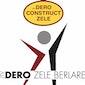 Volleywedstrijd JTV DERO Dames B - DVC Eksaarde B