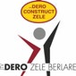 Volleywedstrijd JTV DERO Dames A - Mevoc Meerbeke B