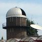 In september start het nieuwe cursusjaar van Volkssterrenwacht Urania