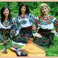 Kerstconcert met De Oekraïense volkskunstgroep Loubistok