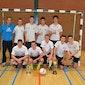 Junior Trophy zaalvoetbal