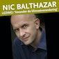 Verander de klimaatverandering door Nic Balthazar