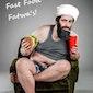 Halal Monk: Fast Food Fatwa's!