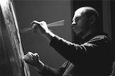 Vrij atelier teken- en schilderkunst