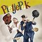 Pietje Puk en het pannenkoekenspook