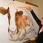 Atelierbezoek bij Anne-Marie Hooyberghs: De scheppende kracht van rust en ruimte