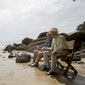 Zebracinema: De 100-jarige man die uit het raam klom en verdween
