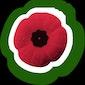 Herdenking Wereldoorlogen