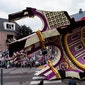 63ste Bloemencorso Loenhout