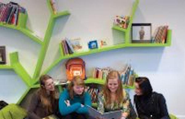 Bibliotheek Drongen-Centrum