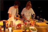 Kookcursus SSST... 't is gemakkelijk!