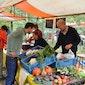 Hoeve- en streekproductenmarkt mét bio-brunch