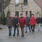 Nordic walking en kaarten voor 50+