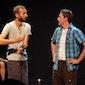 improvisatietheater: Iedereen Kevin De Kevins vs. Rataplan