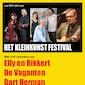 Het Kleinkunst Festival