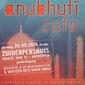 Anubhuti Café, het belevingscafé met inspiratie uit het Oosten