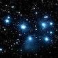 1000 sterren aan de hemel