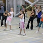 Woensdagnamiddagsport - initiatie Dans