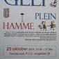 Geefplein Hamme
