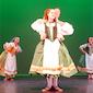 Barokdans 'Acis & Galatea'