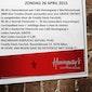 Fiets mee met de Freddy Davis Fanclub door de Haspengouwse bloesems