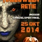 Halloween - night  Retie