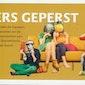 Vers Geperst