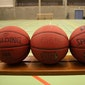 Basket in Essen