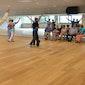 Koppeldans voor beginners ism dansschool Gevada
