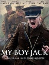 Filmcyclus WO I: My Boy Jack