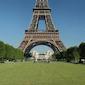Driedaagse naar Parijs