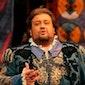 Opera Reprise: Meistersinger von Nürnberg (Wagner)