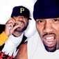 Method Man & Redman + support Dvtch Norris + IAMVICTIM