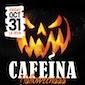 Cafeína Halloweenaaa @ La Riva