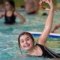 Gratis zwembeurt in zwembad Arena