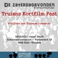 zaterdagavonden@scharensliephuisje - Truiens Kortfilm Fest
