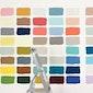 Cursus - Belang van kleur in je interieur (3 lessen)