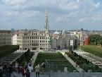 Brussel: van Hofberg tot Kunstberg