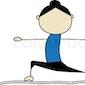 Karuna yoga: Gratis wandeling met yoga in het Kampveld Oostkamp.