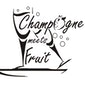 Champagne Meets  Fruit