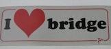 Bridge clubavonden